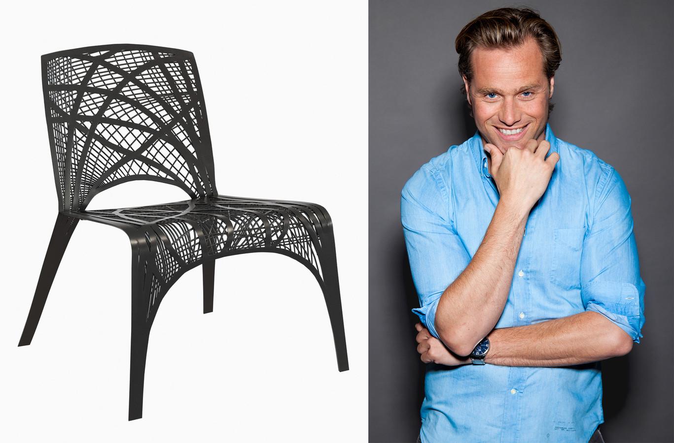 Fibre Chair