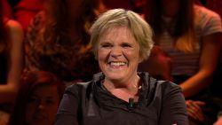 """Margriet Hermans voor het eerst in de jury van 'De Slimste Mens': """"Erik excuseerde zich dat hij me nú pas belde"""""""