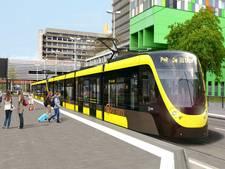 Deel gemeenteraad Utrecht wil snel openheid geven over financiële gevolgen Uithoflijn