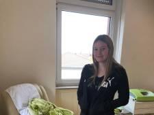 Lisan (18) had geen zin meer in het leven na tekenbeet, maar jaar na behandeling kan ze weer dromen