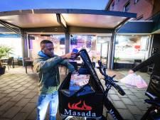 Maaltijdbezorging in Enschede: onverantwoord gevaarlijk of lekker snel?