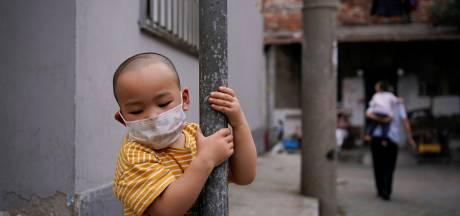 Veertig kinderen gewond bij steekpartij school China