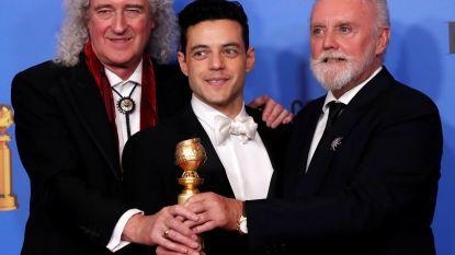 """'Bohemian Rhapsody' bij """"slechtste"""" Golden Globe-winnaars ooit: """"De film doet mensen geloven dat het écht zo is gegaan met Freddie Mercury"""""""