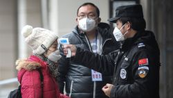 Wuhan legt luchthaven en stations plat en vraagt 11 miljoen inwoners stad niet te verlaten vanwege coronavirus