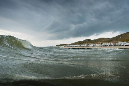Mysterieus oliespoor van 50 kilometer ontdekt in Noordzee