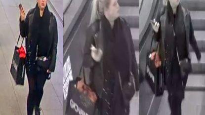 Man met knuppel in elkaar geslagen in het station van Liedekerke