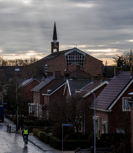 Na schuldbelijdenis over incest in kerk is het klaar in Opheusden: 'Afschuwelijk onderwerp'