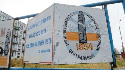 Vijf doden bij ongeluk op militaire site in Rusland