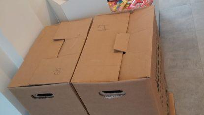 Inzamelactie levert 929 jeugdboeken op voor kansarme gezinnen