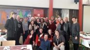 Grote solidariteit voor kansarmen op kerstbrunch