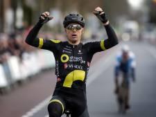 Ligthart schenkt nieuwe ploeg zege in Ronde van Drenthe