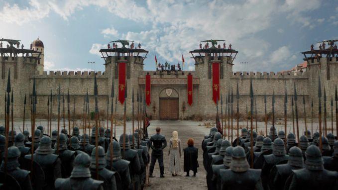 Dit weten we al over de spin-offs van Game of Thrones