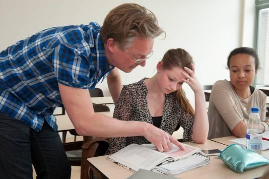 Over jongen en onderwijs gaat het op 7 maart bij Fontys.