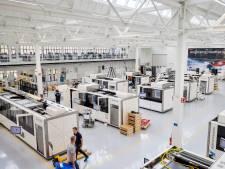 Wintermans neemt zelf roer Eindhovens 3D-metaalprintbedrijf in handen