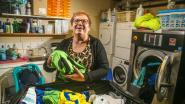 """Lucie Van Steelandt, al 20 jaar vrijwilliger in Beveren: """"Het enige wat ik vraag, is respect"""""""