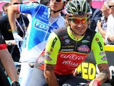 Pozzato gaat nog jaar langer door