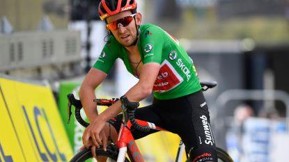 Sunweb rekent op Benoot in Tour, Van Wilder rijdt in Vuelta mogelijk eerste grote ronde