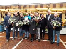 Feestje: markt in Millingen bestaat 40 jaar