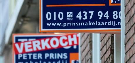 'Nieuwe crisis dreigt op de woningmarkt'