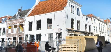 Uitbater De Mug in Middelburg failliet maar nieuw café met restaurant en hotel komt er toch