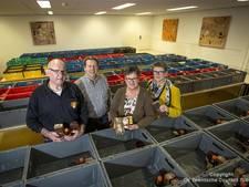 Voedselbank in Oldenzaal klaar voor eerste uitgifte in nieuw pand