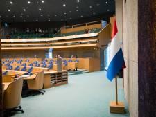Toch Nederlandse en Rotterdamse vlag in gemeenteraad