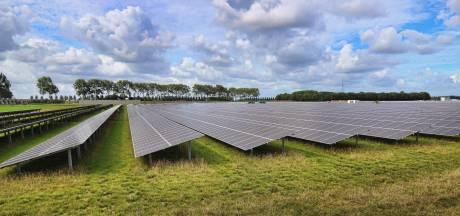 Achterhoekse gemeenten lopen achter op eigen energiedoelstelling: meer groene energie nodig