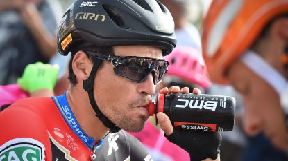 KOERS KORT (10/09). Van Avermaet derde op WorldTour-ranking en verwelkomt Portugese klimmer - Pantano verlengt contract bij Trek-Segafredo