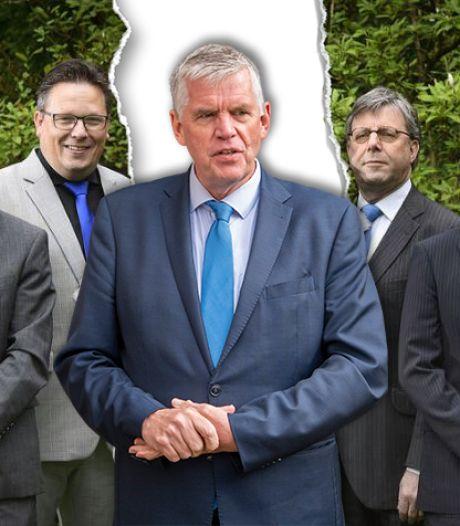 Betrokken Burgers Ermelo over opstappen burgemeester: de angel is er uit, nu het gif nog