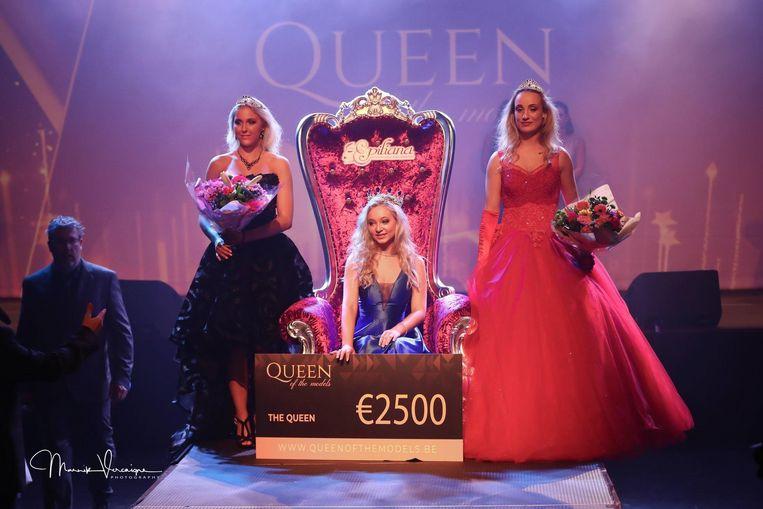 Fee wint onder meer een geldprijs van 2.500 euro.