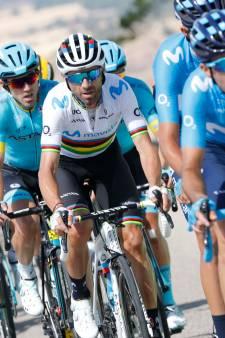 Movistar komt met excuses na golf van kritiek in Vuelta