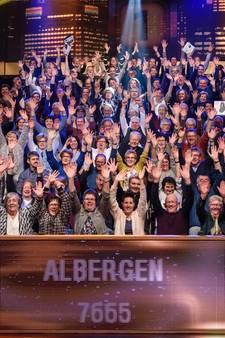 50 Enschedeërs doen gooi naar miljonairsschap