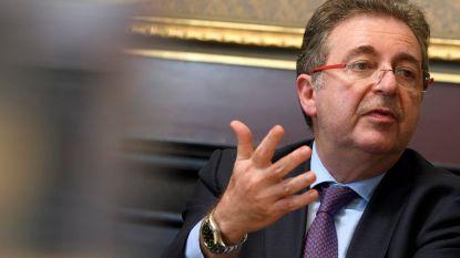Ook Brusselse regering vraagt volmachten