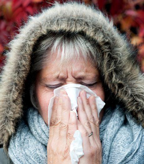 Ouderen ingeënt tegen pneumokokken