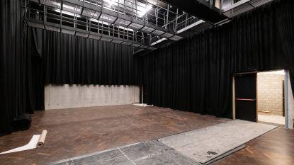 """Nona opent tweede theaterzaal: """"Hier hebben we 20 jaar op gewacht"""""""
