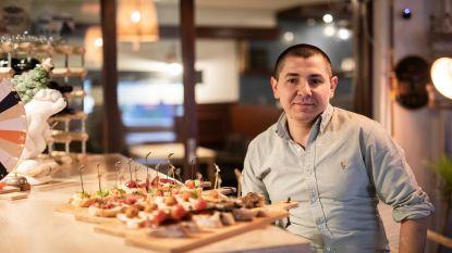 Lunch op een stokje: The Yacht introduceert pintxos aan Kanaalkom