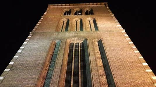 Parochianen hopen in Oisterwijk de Joanneskerk, aan de kop van De Lind, open te kunnen  houden.