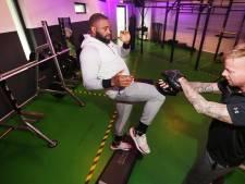 De comeback van Errol Zimmerman, gladiator tussen de zwaargewichten: 'Er is te lang niet meer écht gevochten'