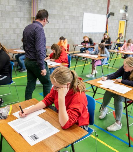 Schooldirecteuren opgelucht: afblazen centraal eindexamen geeft duidelijkheid