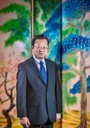 Ambassadeur  Xu Hong.