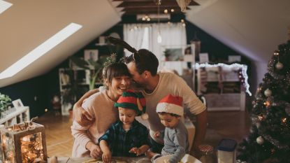 Ho ho hop naar huis voor kerst: deze 3 lezeressen vliegen speciaal voor de feestdagen van mijlenver naar hun familie