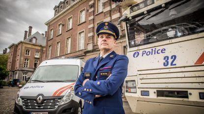 """Politiebaas heeft oplossing voor personeelstekort: """"Laat privéfirma's flitsen"""""""
