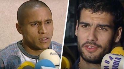 Oude kritiek Guardiola op racistisch zwaar aangepakte Roberto Carlos, achtervolgt Citycoach net nu