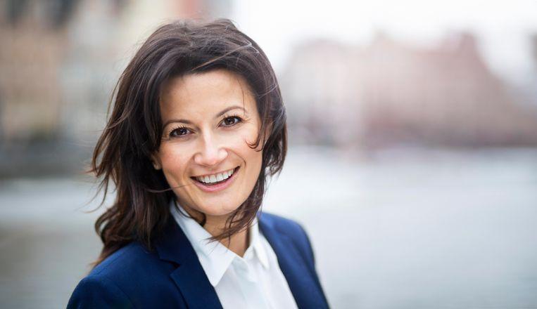 Onder meer Stephanie D'Hose mag de Gentenaars vertegenwoordigen in het Vlaams parlement