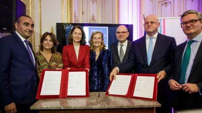 Europese ministers beloven meer steun aan slachtoffers van terrorisme