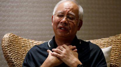 Politie neemt 234 miljoen euro aan luxegoederen in beslag bij ex-premier Maleisië