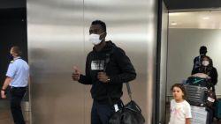 Bundu aangekomen in Brussel: 23-jarige aanvaller komt van Aarhus over naar Anderlecht