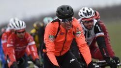 """Van Avermaet: """"Ik twijfelde toen Nibali ging en dat is eigenlijk geen goed teken, maar chapeau voor hem"""""""