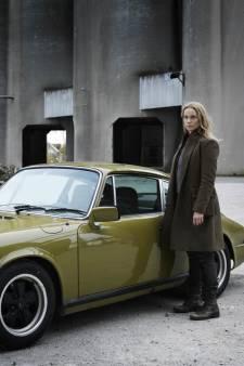 Porsche van Netflix-serie The Bridge wordt geveild voor het goede doel