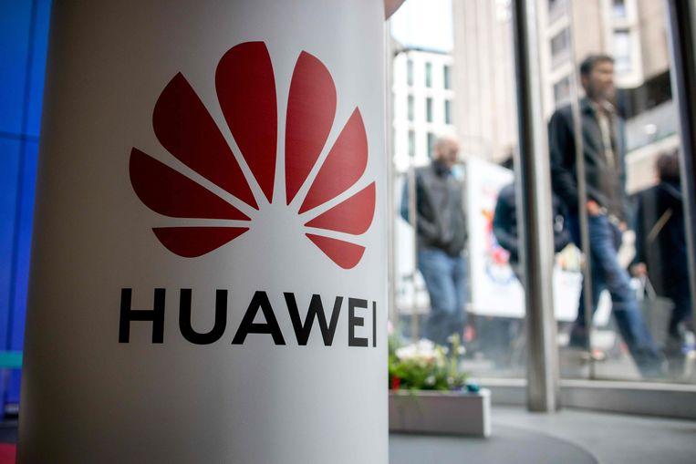 Het Verenigd Koninkrijk heeft besloten dat Huawei mag meehelpen aan de uitbouw van het 5G-netwerk.